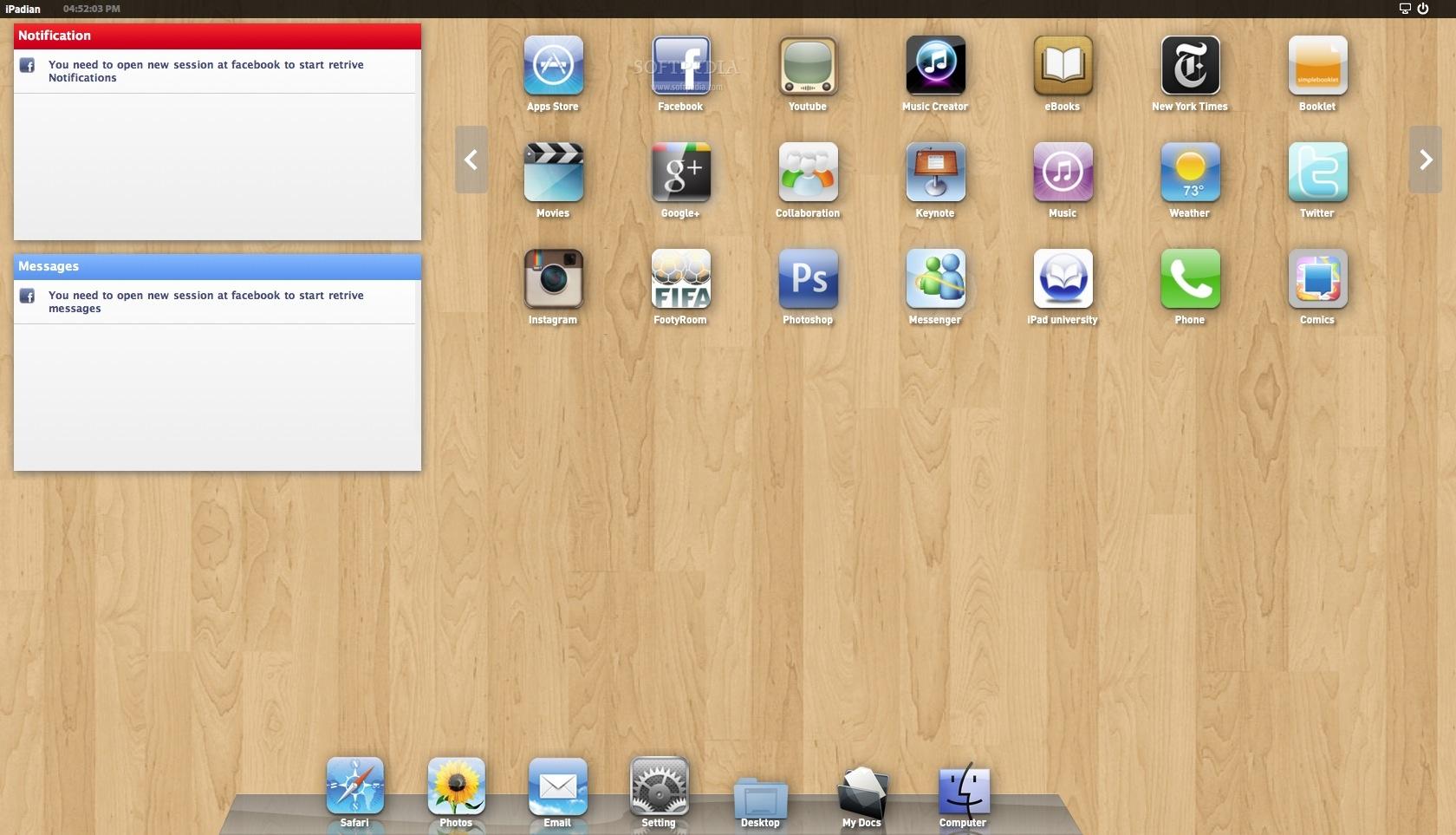 ipadian torrent mac