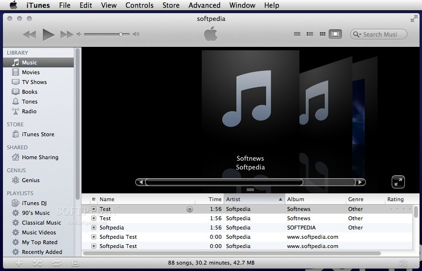 Download iTunes 2018 for Windows Latest Version