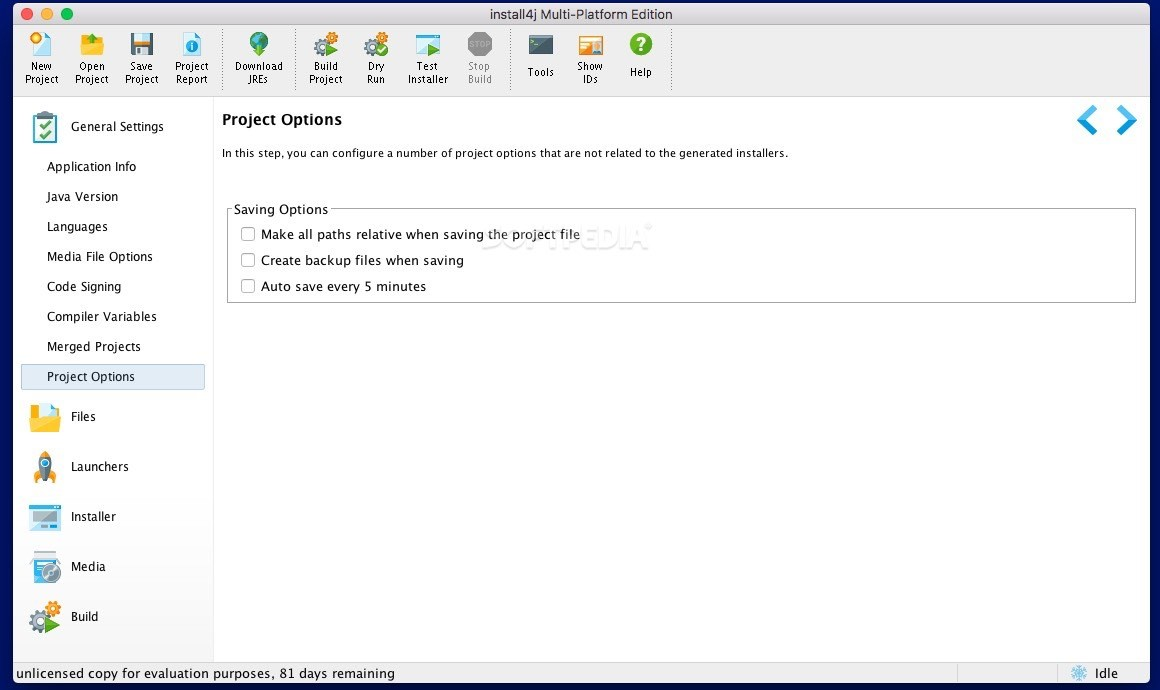 install4j screenshot 6