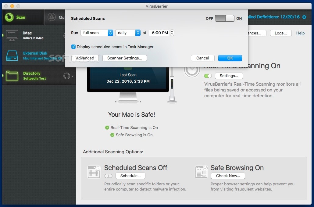 Intego mac internet security x9 download