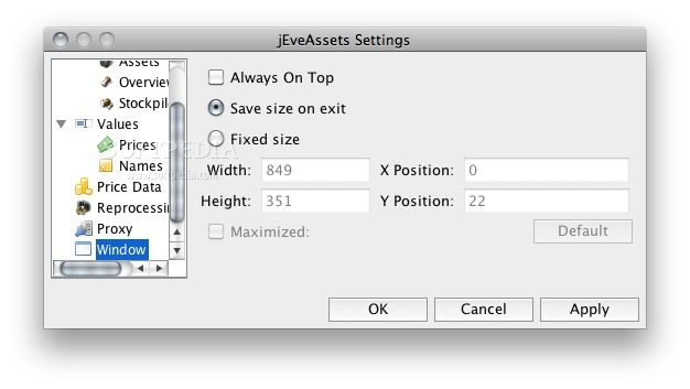 jEveAssets screenshot 13