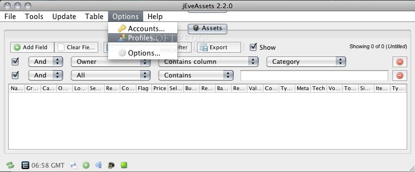 jEveAssets screenshot 6