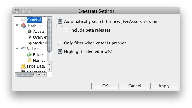 jEveAssets screenshot 7