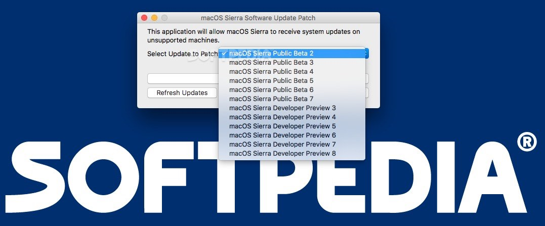 how to download mac os sierra