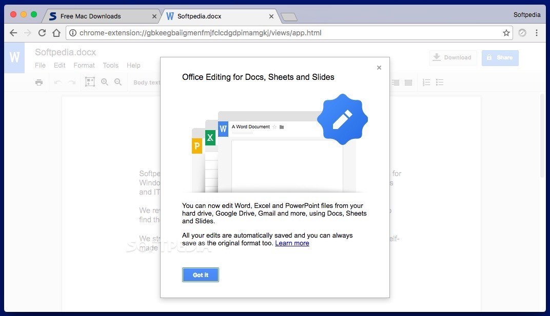 download office editing for docs sheets slides mac 127 2195 2197