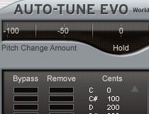 Auto-tune evo vst | Antares AutoTune EVO 6 09 VST Free Download