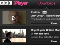 BBC iPlayer Downloads Mac 2 9 0 - Download