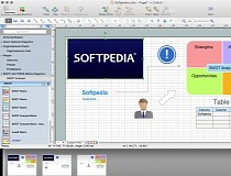 conceptdraw office screenshot - Conceptdraw Download