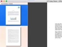 HP Easy Scan Mac 1.9.1 - Download