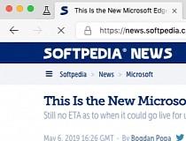 Microsoft Edge Mac 77 0 235 20 Beta / 78 0 262 0 Dev / 78 0