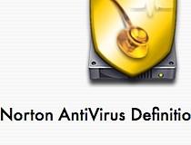 Norton mac manual update software