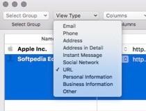vCard Editor2 Mac 3 2 - Download