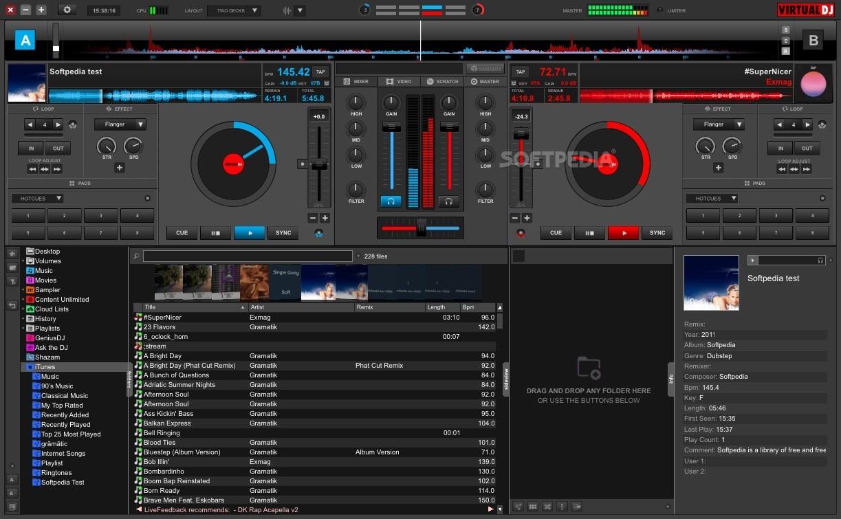 download visual dj for windows