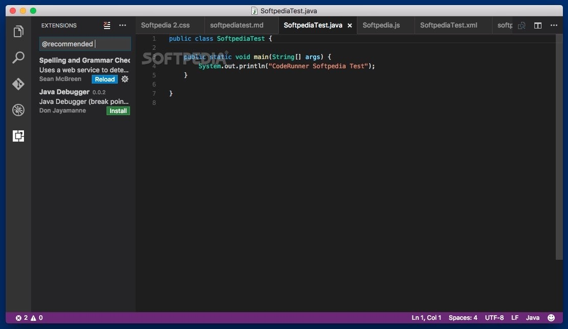 visual studio how to download tools