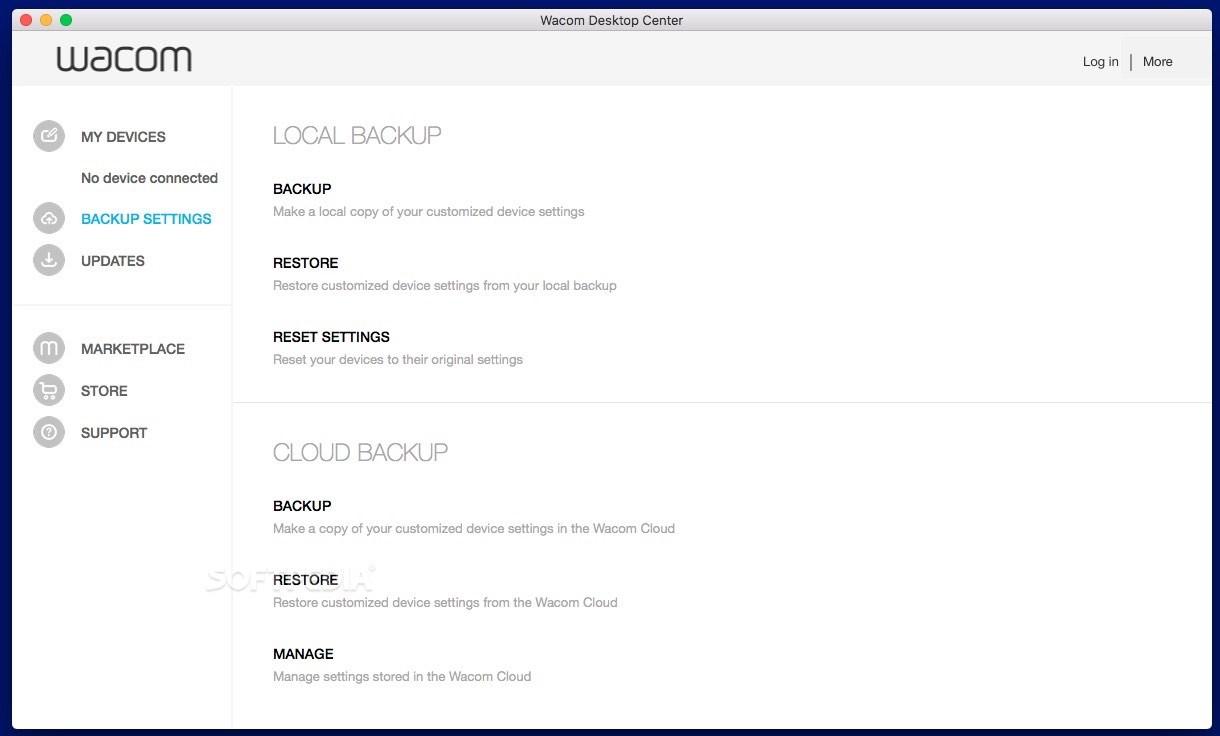 Wacom Tablet Driver X Mac 6 3 35-2 - Download